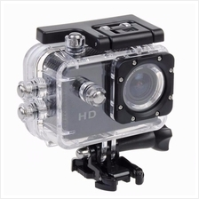 Action Camera - A7 HD Sport DV Diving 30M Waterproof Action Camera Mal