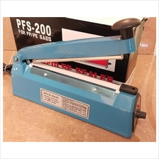 200mm PVC Impulse sealer without cutter  ID996959