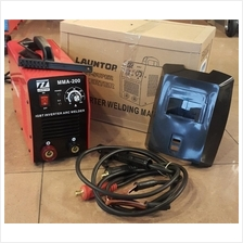 LAUNTOP IGBT MMA-200 INVERTER WELDING MACHINE ID118431