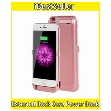 Back Case 10000mAh External Power Bank For iphone 6 6s 6 plus 6s Plus