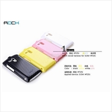 ORI Rock Jawel Series Back Cover Case Sony Xperia Neo L Go Ion Lt28i