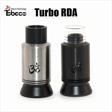 TUBECO Turbo V2 RDA Dripper