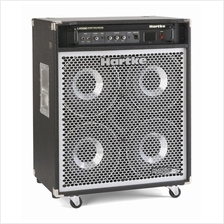 HARTKE HyDrive 5410C - Bass Guitar Amplifier