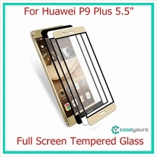 Glass Pro Huawei P9  & Plus Full Screen Tempered Glass Protector Cover