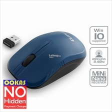 Promo! CLiPtec 1200dpi 2.4GHz Wireless Optical Mouse RZS842
