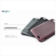 Rock Quickstand Series Case HTC One V S Ville Primo T328W T320E