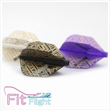 COSMO FIT FLIGHT - Harith Lim 3 - Mix [Shape]