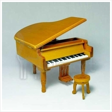 Musical Grand Piano Music Box (Laputa: carrying you)