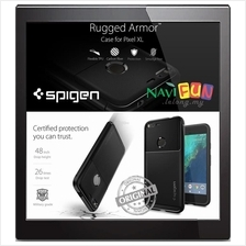 ★ Spigen (Ori) Rugged Armor case for Google Pixel XL (5.5')