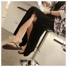 2PCS of Jessica A-Line Skirt with Slit