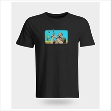 Duck Hunt Retero Game T-Shirt