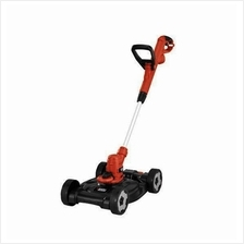Black&Decker 550W STRING TRIMMER + CITY MOVER FREE One Unit Humidifie