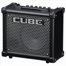 "ROLAND Cube 10GX (10W, 1x8"") - Guitar Amplifier"