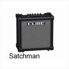 "ROLAND Cube 20GX (20W, 1x8"") Guitar Amplifier"