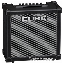"ROLAND Cube 80GX (80W, 1x12"") Guitar Amplifier"