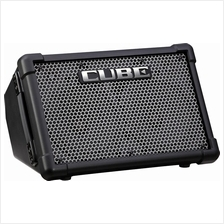 ROLAND CUBE Street EX - Battery Powered Stereo Amplifier