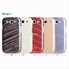 ORI Rock Luxurious Cover Case Galaxy S3 I9300