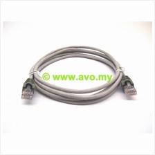 AVOMARINE Home Network 100mbps Cable, CAT5E, Length: 15 meter