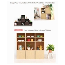 High Quality DIY Creative Design Storage Cabinet Cube