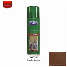 Nano Waterproof Anti Dust Coloring Repair Spray Eykosi Suede db