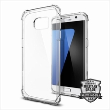Samsung Galaxy S7 Edge Original SPIGEN Crystal Shell Case Cover Casing