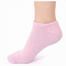 Korea Moisturizing Whitening Gel Foot Socks