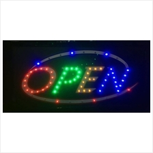 LED SignBoard-Open (2)