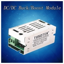 6-35V to 1-35V DC/DC Buck/Boost Charger Power Converter Module With Al..