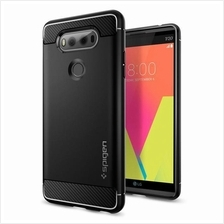 LG V20 V 20 Original SPIGEN Rugged Armor Case Cover Casing