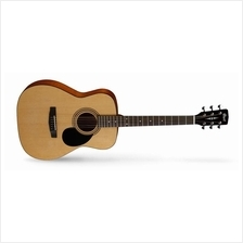CORT AF-510 - Acoustic Guitar (FREE Bag & Tuner)