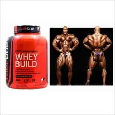 Muscletech FuelOne 100% Whey (Protein Muscle+BCAA+AMINO+Glutamine