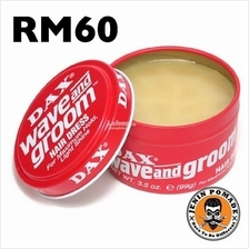 Dax Wave and Groom Pomade 3.5 oz