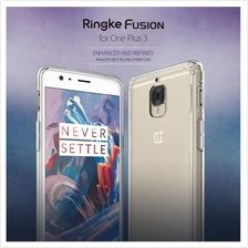 RINGKE Fusion OnePlus One Plus 3 3T 5 Three Five Case Cover Casing