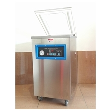 Floor Type Vacuum Packing Machine DZQ-400/F  ID997489