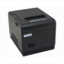 Thermal Receipt Printer XP-Q200 Auto Cutting 80mm Fast Printer