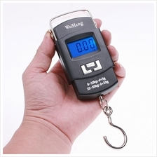 Portable Luggage Bag Scale 0  – 50kg LCD Screen