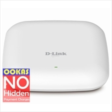 D-Link Wireless AC1200 Simultaneous Dual Band Access Point DAP-2660