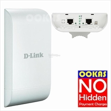 D-link 2.4GHz Wireless N PoE Outdoor Access Point DAP-3310 Waterproof