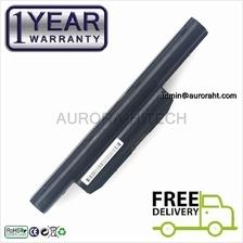 Fujitsu LifeBook LH532 CP568422-01 FMVNBP215 FMVNBP216 7800mAh Battery
