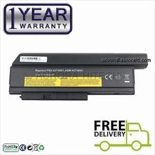 Lenovo IBM ThinkPad 0A36281 0A36282 0A36283 42T4861 7800mAh Battery