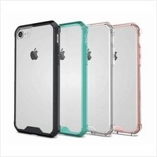 Cruzerlite IPHONE 7 / 7 Plus Transparent TPU Case Cover Casing
