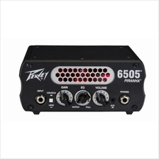 PEAVEY 6505 Piranha Micro Head (20W) - Guitar Amplifier Head