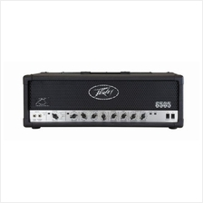 PEAVEY 6505H (120W) - Guitar Amplifier Head
