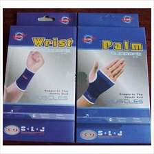 00694 High-quality boxed wrist band(Left)