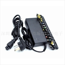 Universal Laptop Charger 28 Changeable Heads 90w