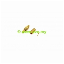 I.M.A.X MMCX Crimp Plug For RG316 | Per Pack Price (2pcs)