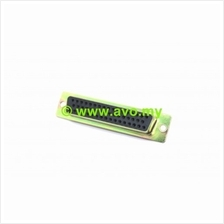 AVOMARINE D-Sub 50 Way Female - Solder | Per Pack Price (2pcs)