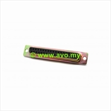 AVOMARINE D-Sub 37 Way Female - Solder | Per Pack Price (2pcs)