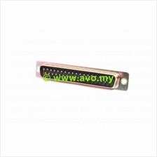 AVOMARINE D-Sub 37 Way Male - Solder | Per Pack Price (2pcs)