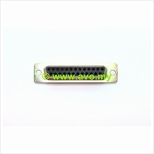 AVOMARINE D-Sub 25 Way Female - Solder | Per Pack Price (10pcs)